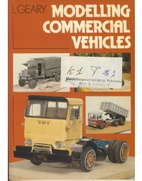Modelling commercial vehicles