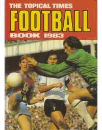 The topical times football book 1983