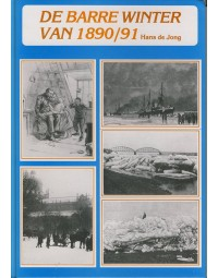 De barre winter van 1890/91