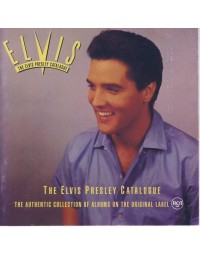 Elvis The Elvis Presley Catalogue