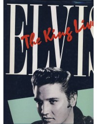 Elvis - The King Lives  (engels talig)