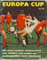 Europa Cup 71/72