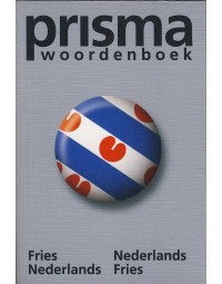 Prisma Woordenboek Fries/Nederlands / Nederlands/Fries