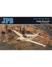 Jane's pocket book Light aircraft
