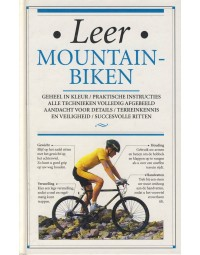 Leer mountainbiken