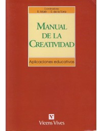 Manual de la Creatividad Aplicaciones educativas