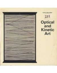 Optical and Kinetic Art